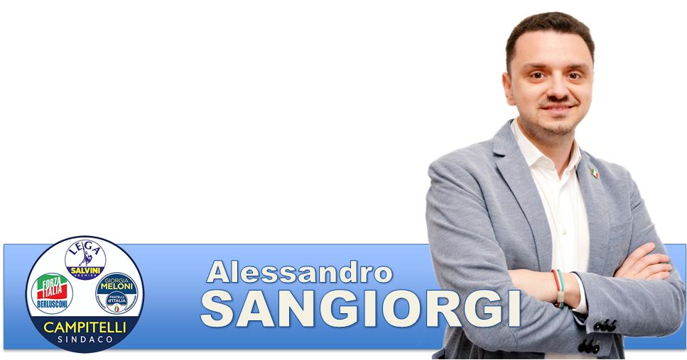 Alessandro Sangiorgi